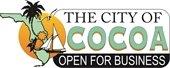 City of Cocoa logo