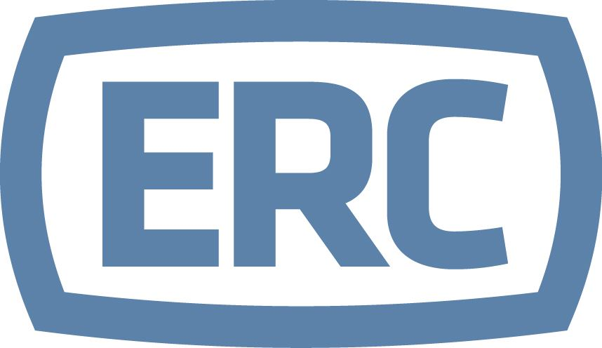 ERC LOGO_Steel Blue